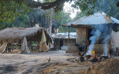 Generations Changed Through Village Partnership