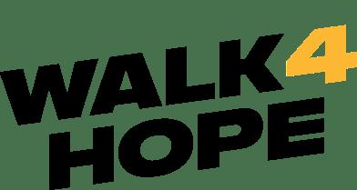 Walk 4 Hope