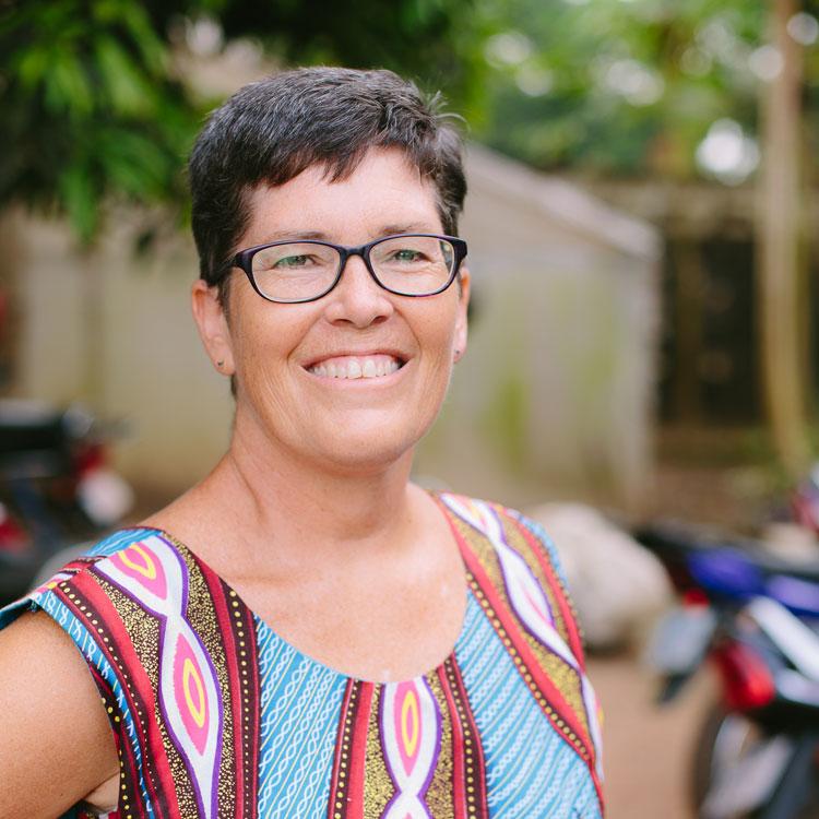 Carrie Jo Cain, RN