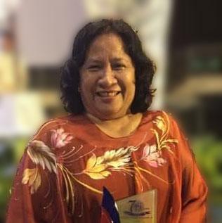 Dr. Melba Manapol
