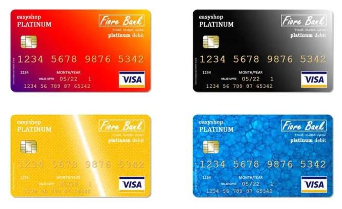 Debit Cards In Nepal