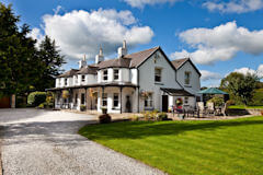 Thornbridge Manor Bakewell Derbyshire