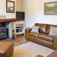 Cosy Living Room With Log Burner Designed Rooms Late Availability Cottage In Grassington 3 Bedrooms For Rent And Warm Wood Churchill House