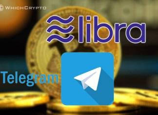 telegram and libra