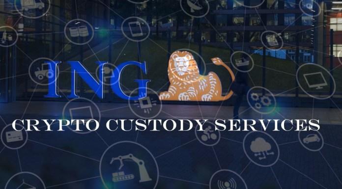 Crypto Custody Services