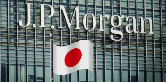 JPMorgan in Japan