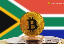 South Africa New Crypto