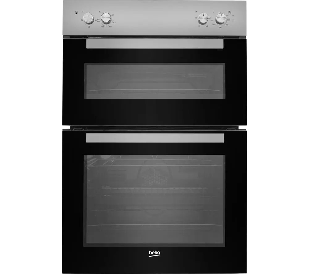 best electric double ovens electric