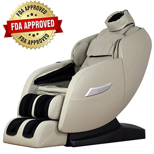 Fujita Massage Chair Overpriced or value for money