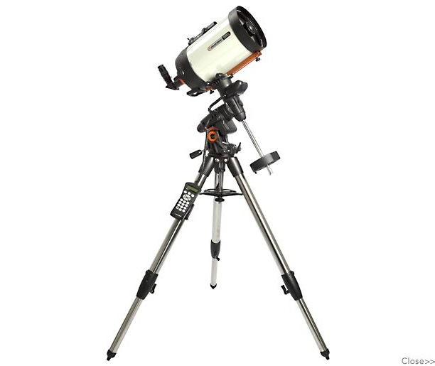 Telescope Reviews. The most comprehensive guide to