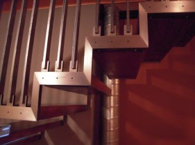 steel-and-walnut-stair-detail