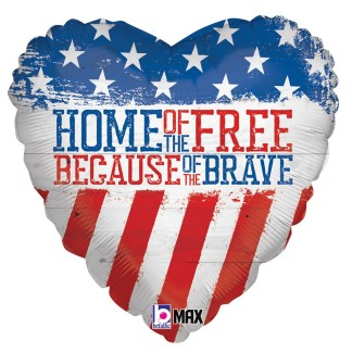 PATRIOTIC AND WELCOME HOME