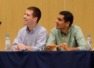 Princeton Debate Panel