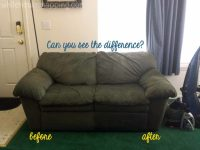 3 Ways I Wash Away Winter with My Bissell Carpet Cleaner ...