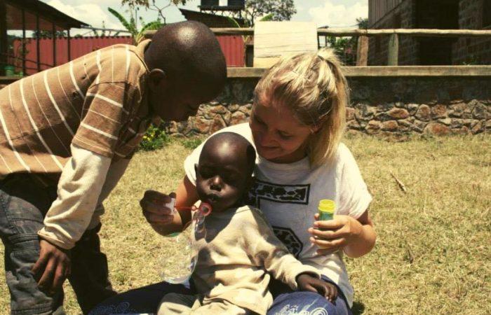 Volunteering in Africa.whileinafrica