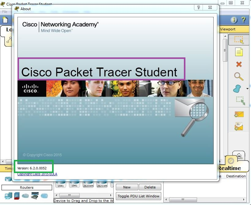 cisco packet tracer student free download