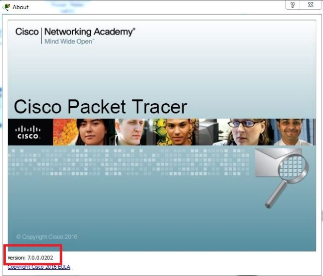 how to install packet tracer 7.2 on linux