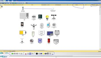 Free download Cisco Packet Tracer 7 for windows (64 bit), with