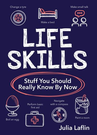 Free download PDF of Life Skills - Stuff You Should Really Know By Now