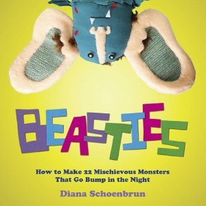 Book Review: Beasties by Diana Schoenbrun