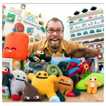 Podcast Episode #3: Shawn Smith of Shawnimals