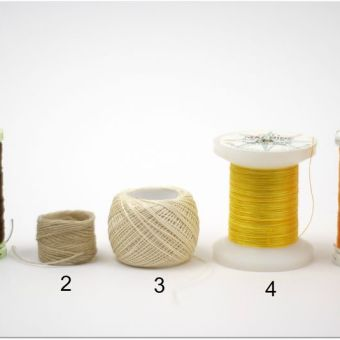 Top 5 Most Useful Thread Types for Sewing Softies