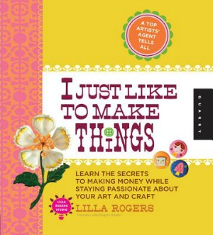 Gift Guide: Craft Books 2013