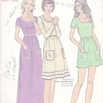 How Indie Patterns Have Revolutionized Sewing