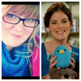Podcast Episode #14: Tara Swiger and Stacey Trock