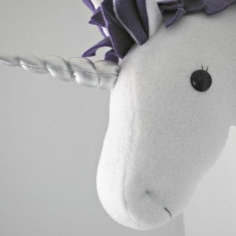 Coming Soon: Plush Taxidermy Patterns