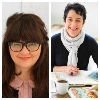 Podcast Episode #19: Kari Chapin and Blair Stocker