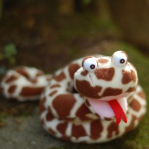 Squeaky Snakes
