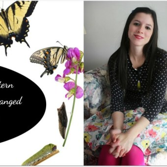 The Pattern that Changed My Life: Sara Lawson