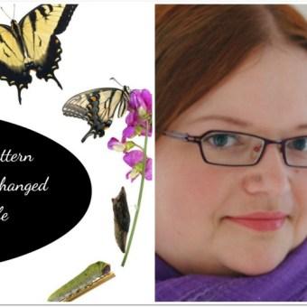 The Pattern that Changed My Life: Carina Envoldsen-Harris