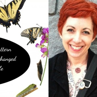 The Pattern that Changed My Life: Diane Gilleland