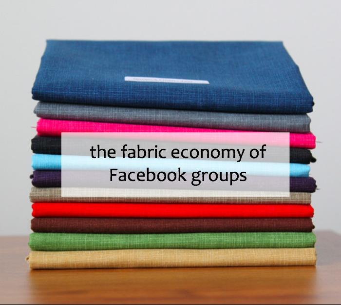 The Fabric Economy of Facebook Groups - whileshenaps com