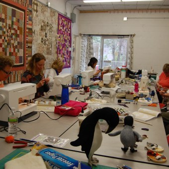 What Makes a Local Quilt Shop Great?