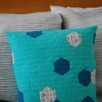A Pillow for Roxanne