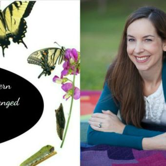 The Pattern That Changed My Life: Rebecca Bryan