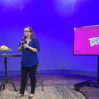 What It's Like to Teach a Class at CreativeLive