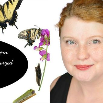 The Pattern That Changed My Life: Casey York