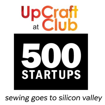Sewing Goes to Silicon Valley: Elizabeth's Journal #3