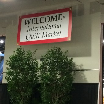 Is Quilt Market Still Relevant When We See It All On Instagram?