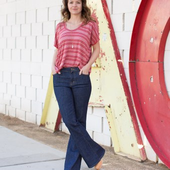 Lessons from My First Job: Allie Olson, Indiesew