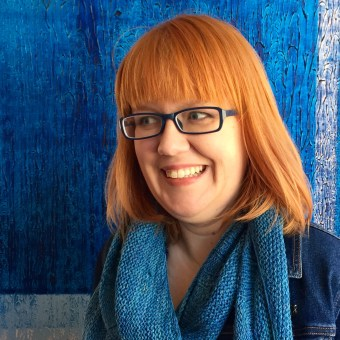 Lessons From My First Job: Tara Swiger