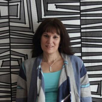 Podcast Episode #101: Sue Bleiweiss
