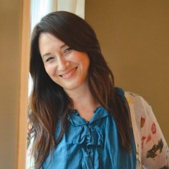 Podcast Episode #105: Christine Ricks