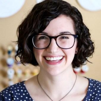 Podcast Episode #117: Lauren Fairweather