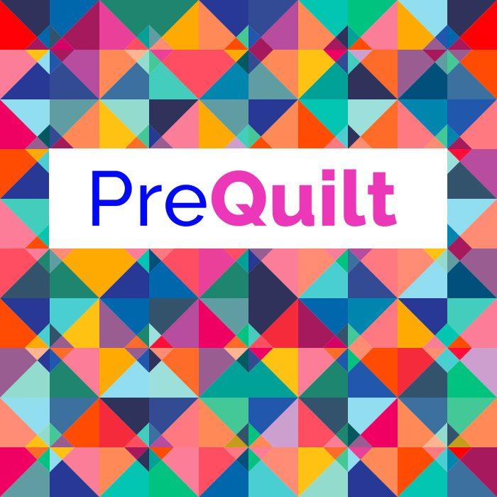 PreQuilt