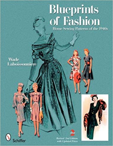 Reflections On Today's Home Sewing Pattern Market Whileshenaps Cool Sewing Patterns Com